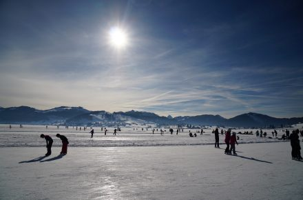 Swiss Winter has happened!