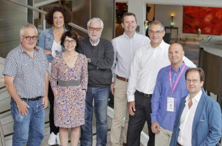 Neuer Vorstand bei CEPIC (2017-2019)