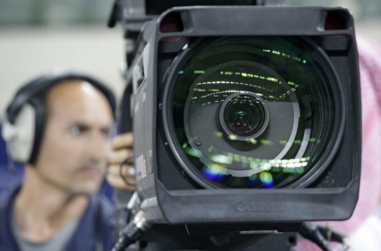 Keystone-SDA mit AP Video